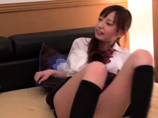 Yuria Mano tries teacher for - More at javhd.net