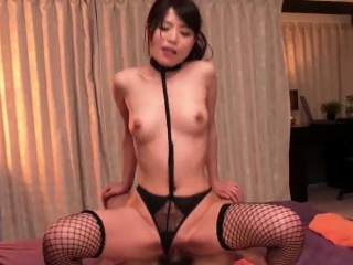 Massage ends with hard sex for tight  - More at javhd.net