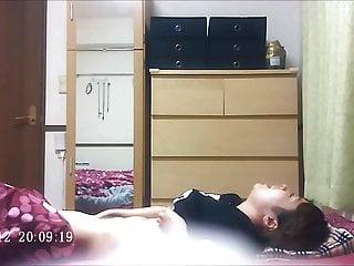Japanese amateur masturbation spycam