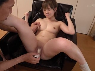 Asian Teen Cutie First Porn Video