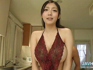 Japanese Beauties in Lingerie Vol 41